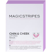 MAGICSTRIPES Chin & Cheek Lifting Mask x 5 Sachets