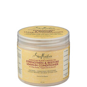 Shea Moisture Jamaican Black Castor Oil Strengthen, Grow & Restore Leave-In Conditioner 431ml