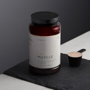 Muscle Vitality - 500g - Tub - Chocolate