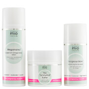Mama Mio First Trimester Butter Bundle (Worth £71)