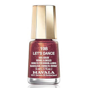 Mavala Disco Collection Polychrome Effect Nail Colour - 198 Let