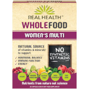 Real Health Whole Food Women