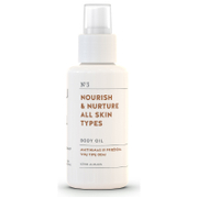 You & Oil Nourish & Nurture Body Oil for All Skin Types 100ml