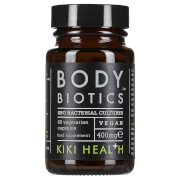 KIKI Health Body Biotics Tablets (60 Capsules)