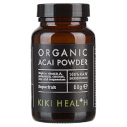 KIKI Health Organic Acai Powder 50g