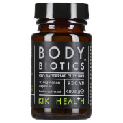 KIKI Health Body Biotics Tablets (30 Capsules)