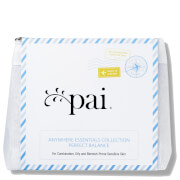 Pai Skincare Anywhere Essential Perfect Balance Travel Collection