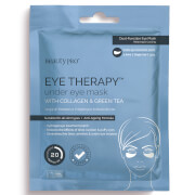 BeautyPro Eye Therapy Under Eye Mask with Collagen and Green Tea Extract (3 Applications)