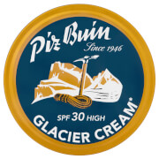 Piz Buin Glacier Cream - High SPF30 40ml