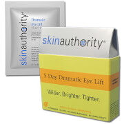 Skin Authority 5 Day Dramatic Eye Lift