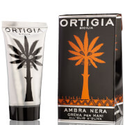 Ortigia Ambra Nera Hand Cream 75ml