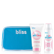 bliss Exclusive Fat Girl Duo Collection (Worth £69)