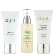 Zelens Exclusive Suncare Essentials Set