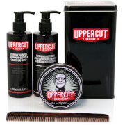 Uppercut Deluxe Monster Hold Combo Kit (Worth £49.00)