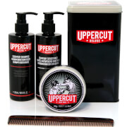 Uppercut Deluxe Easy Hold Combo Kit (Worth £49.00)