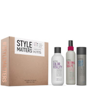 KMS Color Gift Set (Worth £49.50)