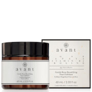 Avant Skincare Gentle Rose Beautifying Face Exfoliant 60ml