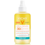 Vichy Ideal Soleil Solar Protective Water - Enhanced Tan