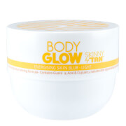 Body Glow by SKINNY TAN Energising Light Skin Blur 250ml