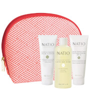 Natio Essentials (Worth £34.95)