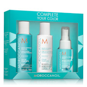 Moroccanoil Colour Complete Take Home Kit